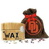 Da'Dude Da'Wax bestes-Haarwachs-Männer mit starkem-Halt Haarwax-matt. Perfektes Geschenk für Weihnachten!