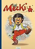 Mecki - Gesammelte Abenteuer - Jahrgang 1957 (Kulthelden)