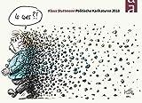 Is was?!: Politische Karikaturen 2018