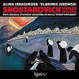Schostakowitsch: Violinkonzerte - Konzerte Opp.77 & 129