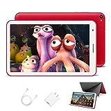 Kinder Tablet 8 Zoll mit WiFi 3GB + 32GB/128 Erweiterbar Android 10.0 Pie Zertifiziert von Google GMS 1,6Ghz Kids Tablet Quad Core 5000mAh Dual Kamera Tablet PC...