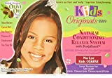 AFRICA'S BEST Kids Organic Relaxer Kit Super