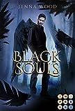 Die Black-Reihe 2: Black Souls: Düsterer Fantasy-Liebesroman über eine Todesfee und ihren dämonischen Bodyguard (2)