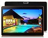 Android 8.1 Tablet 10 Zoll Dual-SIM,4GB RAM 64GB Speicher Octa Core CPU,1920 * 1200 Full HD IPS Touchscreen,Dual Kamera 3MP und 8MP, WiFi/WLAN/Bluetooth/GPS...
