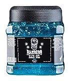 Bandido Hair Gel Strong 750ml Gummy Haargel Haarstyling für Männer Red Gel Wet-look Starker Halt Friseurbedarf (Strong, 1x 750ml)