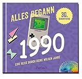 Alles begann 1990: Eine Reise durch deine wilden Jahre