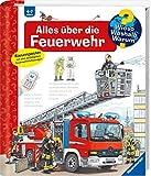 Wieso? Weshalb? Warum? Alles über die Feuerwehr (Band 2) (Wieso? Weshalb? Warum?, 2)