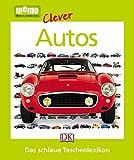 memo Clever. Autos: Das schlaue Taschenlexikon