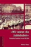'Wir waren die Juddebuben': Eintracht Frankfurt in der NS-Zeit