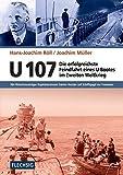 ZEITGESCHICHTE - U 107 - Die erfolgreichste Feindfahrt eines U-Bootes im Zweiten Weltkrieg - Mit Ritterkreuzträger Kapitänleutnant Günter Hessler auf ......