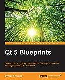 Qt 5 Blueprints (English Edition)
