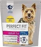 Perfect Fit Hundefutter Trockenfutter Adult 1+ für kleine und sehr kleine Hunde