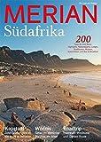 MERIAN Südafrika (MERIAN Hefte)