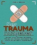 Der Trauma-Ratgeber – Selbst vom Trauma befreien: Wie Sie Ihr Trauma erkennen und durch Selbsthilfe überwinden.