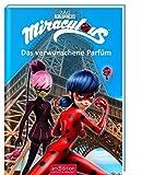 Miraculous - Das verwunschene Parfüm (Miraculous 4): Abenteuer mit einer starken Heldin ab 8 Jahre   mit Bildern aus der TV-Serie