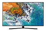 Samsung NU7409 163 cm (65 Zoll) LED Fernseher (Ultra HD, HDR, Triple Tuner, Smart TV) [Modelljahr 2018]