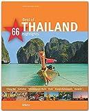 Best of THAILAND - 66 Highlights - Ein Bildband mit über 180 Bildern auf 140 Seiten - STÜRTZ Verlag (Best of - 66 Highlights)