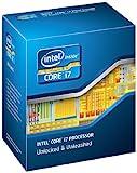 Intel Core I7-2600K LGA1155 Desktop boxed Prozessor (8M Cache, up to 3,80 GHz, 3400MHz)
