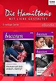 Die Hamiltons - Mit Liebe gestaltet (3-teilige Serie) (eBundle)