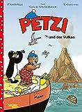 Petzi - Der Comic 1: Petzi und der Vulkan (1)