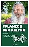 Pflanzen der Kelten: Heilkunde Pflanzenzauber Baumkalender