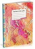 Checklisten-Buch: To Do Listen Planer   Ca. A5 Softcover   70+ Seiten mit Titel, Datum & Register   Perfekt für Aufgaben zum Abhaken, Leselisten, Packlisten...