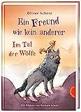 Ein Freund wie kein anderer: Im Tal der Wölfe
