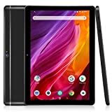 Tablet 10 Zoll, Android 8.1, Dragon Touch K10 Tablet Pad 2GB+16GB, Quad Core IPS HD (1280 x 800) Touchscreen, 2MP Dual Kamera /Micro HDMI /GPS/ FM /5G WiFi...
