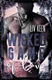 Wicked Game Of Love: Liebesroman