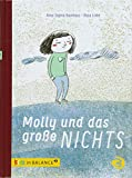 Molly und das große Nichts: Ein Bilderbuch über Leben- und Nicht-leben-Wollen (kids in BALANCE)