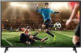 LG Electronics 49UM7050PLF  123 cm (49 Zoll)  UHD  Fernseher (4K, Triple Tuner (DVB-T2/T,-C,-S2/S), Active HDR, 50 Hz, Smart TV)  [Modelljahr 2020]