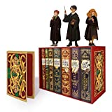 Harry Potter: Band 1-7 im Schuber – mit exklusivem Extra! (Harry Potter)