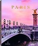 Paris. Serge Ramelli. Buch mit vielen einzigartigen Fotos von Seine Stadt Paris (Deutsch, Englisch, Französisch) - 27,5x34 cm, 176 Seiten (Photography)