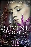 Divine Damnation 2: Der Fluch der Zerstörung: Düster-romantische Götter-Fantasy (2)