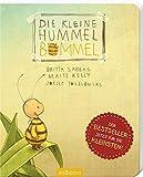 Die kleine Hummel Bommel (Pappbilderbuch): Bestseller-Kinderbuch zum Thema Mut und Selbstvertrauen, ab 3 Jahren (Geschenkbuch Mädchen und Jungen)