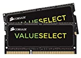Corsair CMSO16GX3M2A1333C9 Value Select 16GB (2x8GB) DDR3 1333 Mhz CL9
