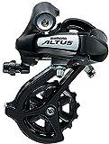 MEGHNA Altus RD-M310 Schaltwerk 7/8-Fach Direct Mount Schaltwerk für MTB Fahrrad