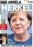 NEWSTARS EDITION: ANGELA MERKEL - Die ewige Kanzlerin - Was sie wirklich geschafft hat! Highlights aus 16 Jahren