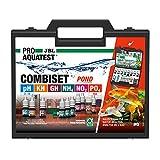 JBL Pro AquaTest Combiset Pond Testkoffer