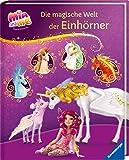 Mia and me: Die magische Welt der Einhörner