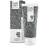 Australian Bodycare Body Balm 200ml   Aftershave Balsam gegen Eingewachsene Haare, Rasurbrand & rote Pickel nach der Rasur   Perfekt nach Rasur & Haarentfernung...