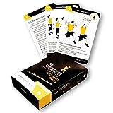 figgrs Trainingskarten Kurzhantel Basics I 50 Fitness Übungen für effektives Ganzkörpertraining I Sport für zuhause I Kurzhanteltraining für Männer und...