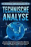 TECHNISCHE ANALYSE - Das 1x1 der Trading Psychologie & Chartanalyse: Wie Sie mit den Optionsstrategien der Super-Erfolgreichen zum Profi an der Börse werden,...