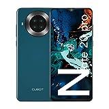 CUBOT Note 20 Pro Smartphone ohne Vertrag 6,5 Zoll HD + Display, Octa Core 8GB RAM + 128GB ROM, Android 10, 4200mAh Akku, 20MP + 12MP Quad Kamera, 4G Dual SIM,...