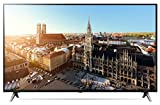 LG Electronics 49SM8500PLA.AEUD 123 cm (49 Zoll) Fernseher (NanoCell, 100 Hz, Triple Tuner, 4K Cinema HDR, Dolby Vision, Dolby Atmos, Smart TV) [Modelljahr...