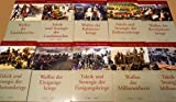 Heerwesen der Neuzeit. 10 Bände
