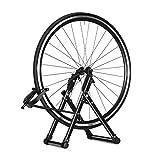 Zentrierständer Fahrrad, Rad Zentrierständer 29 Zoll, Fahrrad Reparaturständer, Fahrradreperaturstaender, Radwartung, Heimmechaniker Truing Ständer für...