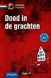 Dood in de grachten: Niederländisch A2 (Compact Lernkrimi - Kurzkrimis)