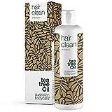 Australian Bodycare Tea Tree Shampoo - Teebaumöl Shampoo gegen Schuppen, Juckende und Trockene Kopfhaut - Auch gegen Pickel auf der Kopfhaut. Dandruff Shampoo...
