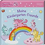 Einhorn Glitzerglück Meine Kindergarten-Freunde